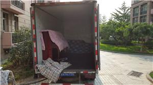 李先生从海淀人民大学搬入朝阳西坝河-图1