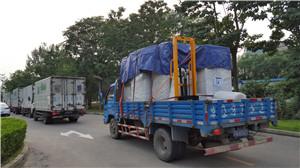 李先生从西城西直门搬入丰台赵公口-图1